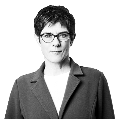© Foto: CDU / Laurence Chaperon