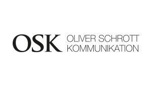 Oliver Schrott Kommunikation